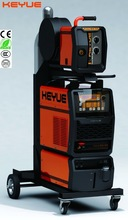 pulse mig mag 500A tig mma welder synergy type for aluminum price better than miller portable welding machine