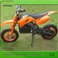 500w mini dirt bike électrique pour les enfants/sq-db708e