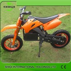 500W Mini Electric Dirt Bike for Kids / SQ-DB708E