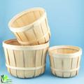hayvan tasarım meyve bambu sepet