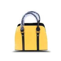 Top selling girl leather dragonfly handbag