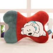china hot new design factory direct sales lovely children plush pillow