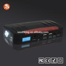 Multi-functional 12V 21000mAH emergency power bank car jump starter