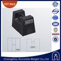 Changzhou m1 100kg massa comparador, polido contrapeso, calibrado peso plate