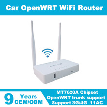 3G wifi Router with SIM Card Slot Portable hotspot in car Modem wifi Router
