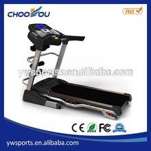Contemporary hot sale family treadmill
