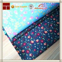 china manufacturer Cotton printed Goat print fabric