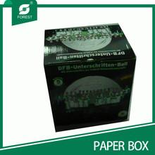 MANUFACTURE OEM GIFT BOX, PAPER STORAGE BOX