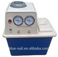 15L double meters double taps fluid circulating vacuum pump