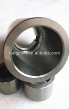 tungsten carbide bush/bushing in bearing sleeve