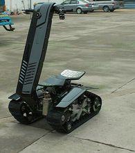ATV atv/quad cargo box