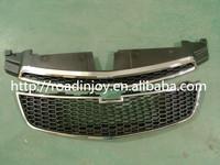 CHEVROLET CRUZE 2009 grille, front bumper grille,cruze 2009 car Car accessories.