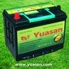 12V 65AH Calcium Lead Acid Maintenance Free Automotive Battery MF Car Battery -N50Z-MF