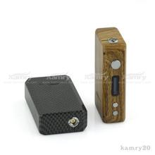 Flat top electronic cigarette mod kamry 20 mini box mod, shenzhen China e cig for sale