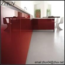 Colourful wood kitchen furniture,kitchen pantry furniture
