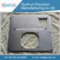 De aluminio mecanizado cnc de servicios/de aluminio torneado de piezas/piezas de aluminio