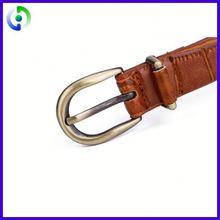 Professional OEM/ODM Factory Supply Custom Design china manufacturer 2012 men's leather belt wholesale