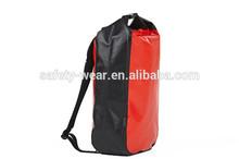 Eco-friendly TPU backpack