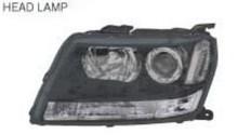 For suzuki vitara 12 headlamp/fog light cover/tail lamp