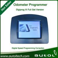 Multi-language Newest V4.99 Professional Digiprog III Digiprog 3 Odometer Programmer, digiprog3 full set Digipro V4.99 Full Set