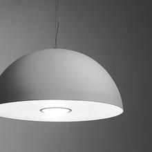 CE ETL UL sliver pendant lamp & modern decorative hanging lights & stainless steel pendant lamp