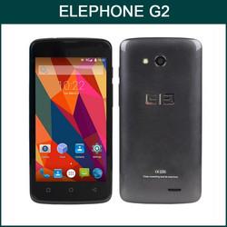 100% Original Elephone G2 Android 5.0 Quad Core 4G FDD-LTE Dual SIM Mobile Phone