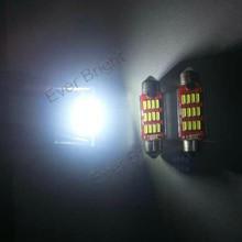 4010 12SMD led license plate lights,canbus led,festoon lighting