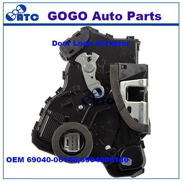 Corolla Door Lock Actuator Gogo Door Lock Actuator For