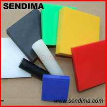 China plastic Engineering industry UHMWPE sheet/HDPE High-density polyethylene plastics/4x8 plastic hdpe sheets