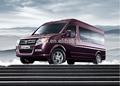 Alta calidad de la fábrica Dongfeng mini bus venta U - Van A08 con 12 / 15 / 17