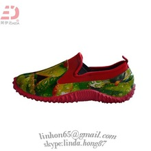 Hot selling top quality Neoprene Gargening Boot/Beach shoes