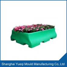 Customize Plastic Rotational Moulding Planter Box