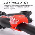 bisiklet ön ışık dinamo