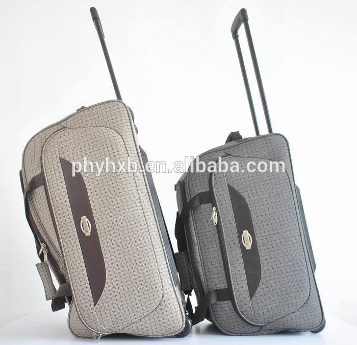 Trolley System/ Wheels Bag