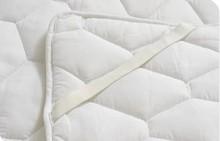 a prueba de agua de plástico cubierta de colchón con precio barato