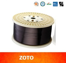 Daul lacquered enamelled copper wire for transformers