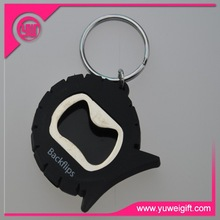 Cheapest best sale popular colorful newest 2014 bottle opener gate opener wholesale