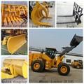 Tcm roda loader / carregadeira de rodas 5 ton 953 / como carregadeira xgma preços