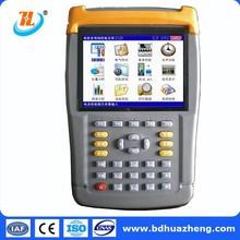 multifunction calibrator series 3 phase power meter calibrator