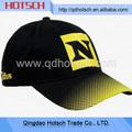Chinos calientes gorra de béisbol con bordado de applique