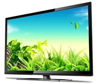 Hot selling Full HD 1080P 55 inch 3D tv with original LG/SAMSUNG panel