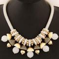 Queenzen libellule. collier pendentif collier d'engagement fixée hip hop collier en bois