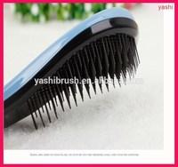 YASHI Magic brush as seen on TV smoothing detangling brush Tangle free hair brush