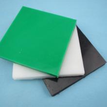 Extrude Rod and Sheet of High Density Polyethylene Plastic