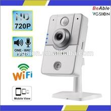 OEM manufacturer school wifi 1 megapixel email alarm convenient operation internet surveillance cameras