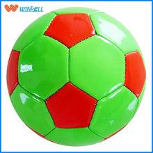 New exercise street mini pu soccer ball