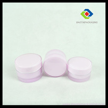 pantone colors 2014 fresh personal care cosmetic jar set