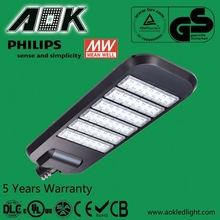Garden,Sreet, Yard, Garden Application and Aluminum and PC Lampshade Material All In One Solar LED Street Light