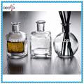 el alcohol de vidrio botella de vacío de vidrio botella de licor