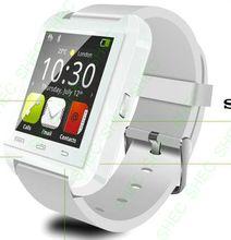Smart Watch die cast aluminum handle